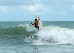 Waves wellbeing